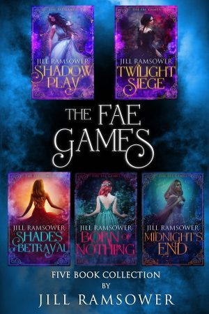 Series Boxed Set Updated Cover static medium